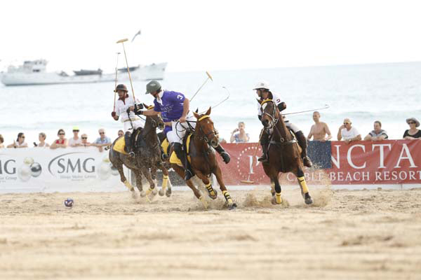 Polo, Paspaley, Tournament, Beach Polo