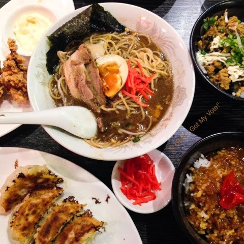 Ramen Zundo, Japanese, Pork, Noodle, Soup, Soul Food, GMV, Sydney, Cheap