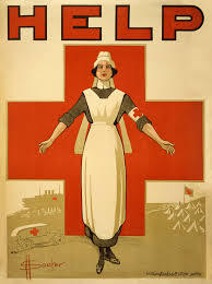red cross, red cross australia, history week, melbourne, things to do, free event melbourne, victorian history