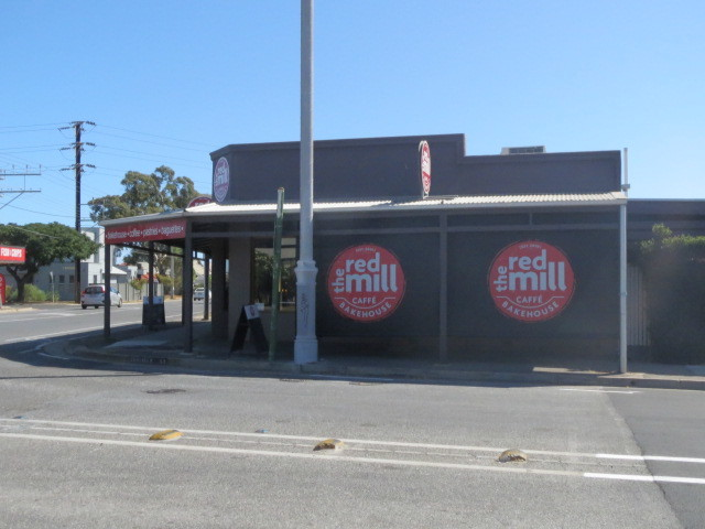 Red Mill Bakehouse, Adelaide