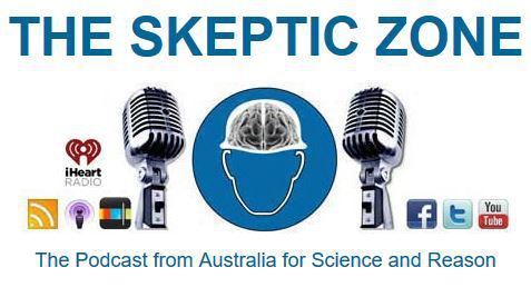 Richard Saunders, The Skeptic Zone, Australian Skeptics Inc., The Vaccination Chronicles, vaccines