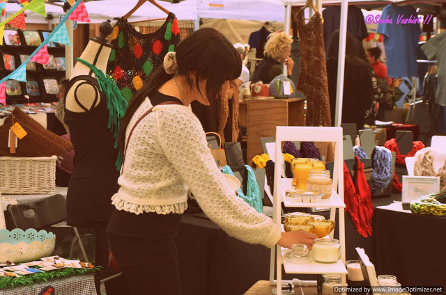 rose artist street market, local markets in melbourne, artisans, handicrafts, handmade things in melbourne