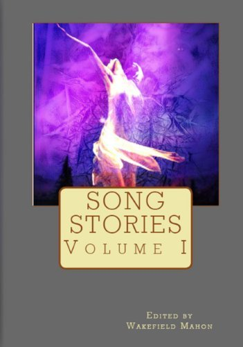 song stories, book