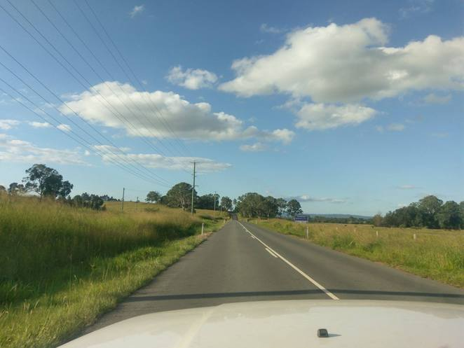 sunday drive, family outings, day trips from brisbane, tourist drives