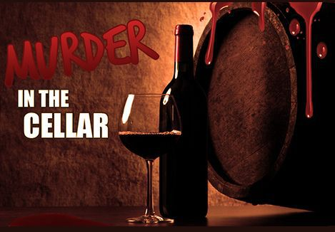The Escape Hunt Experience Murder in the Cellar