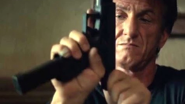 The Gunman, Sean Penn, Action Blockbuster