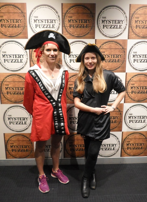 the mystery puzzle, mystery puzzle sydney, sydney escape rooms
