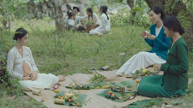 the third wife 2018, film review, community event, fun things to do, cinema, night life, date night, foreign film, vietnamese film, sub-titled film, director ash mayfair, long le vu, mai thu huong maya, nguyen phuong, movies, film review, performing arts, rural vietnam