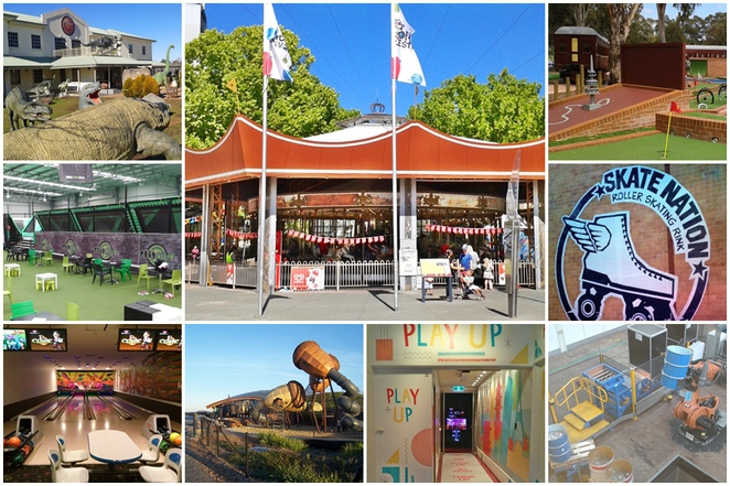 things to do with kids, family friendly, canberra, ACT, school holidays, family, kids, toddlers, teenagers, parties, attractions, free, less than $10,