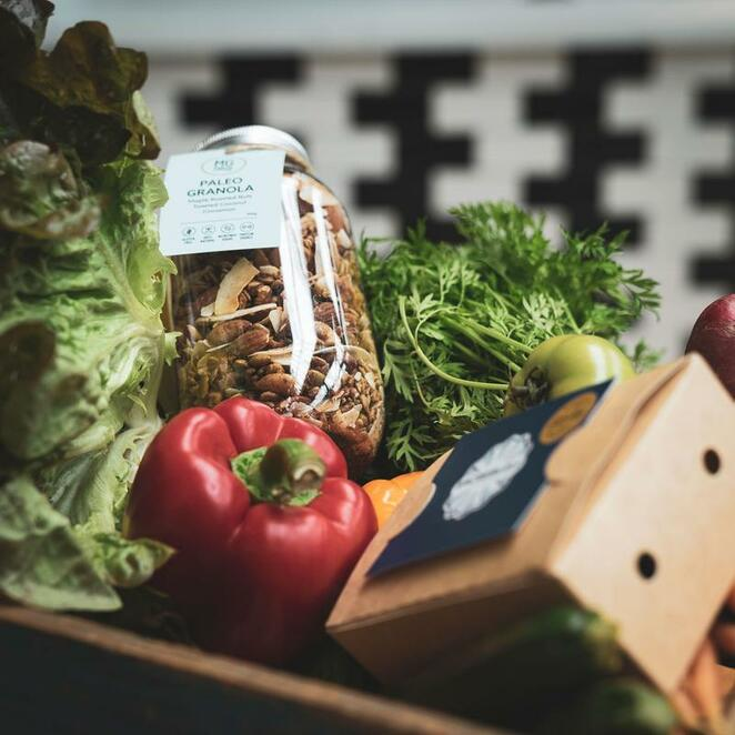 tramsheds, artisan markets, home delivery produce, organic produce delivered, weekend markets