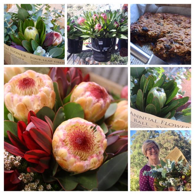 Native Flower Arranging Workshops