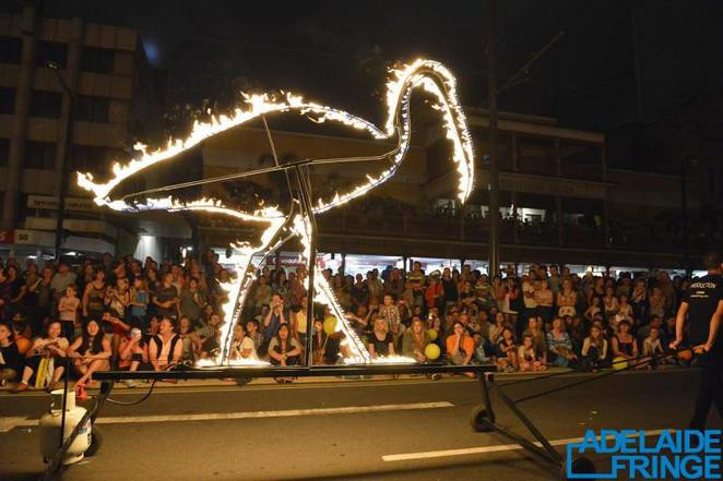 adelaide fringe, adelaide fringe 2015, fringe festival, free stuff, free things, free things to do in adelaide, events in adelaide, free events, garden of unearthly delights, fringe parade