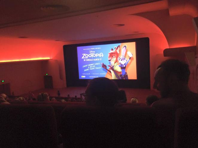 Adelaide, Movie Premiere, Zootopia, Wallis Cinemas, Piccadilly, North Adelaide, Comedy, Heartfelt, Kids, Children, G Rated