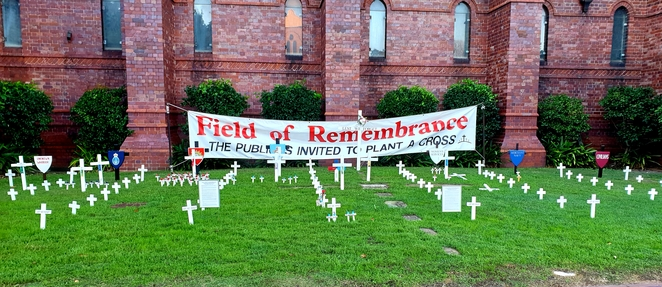 ANZAC, Newcastle, cathedral, remembrance, memorial, free, community, respect, war