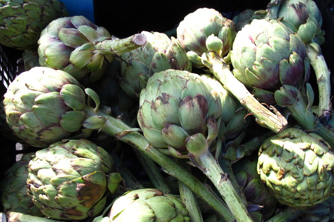 artichoke heart, artichoke, whole artichoke, farmers markets, global foods market, exotic food, whole food