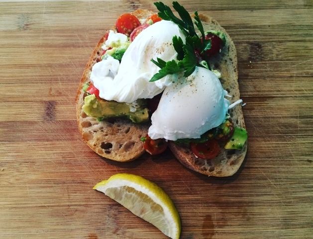 ashton and old cafe, cafe, ashton & old, camp hill, coffee, breakfast, brunch, foodie, brisbane,