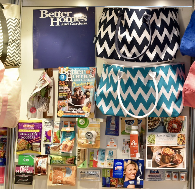 Better Homes & Gardens Showbag, Sydney Royal Easter Show, Showbag, Easter