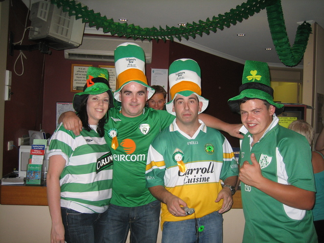 canberra irish club, weston creek, canberra, st patricks day, saint patricks day, ACT,