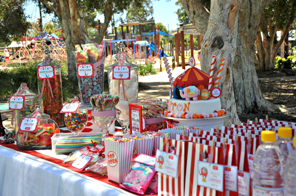 Candy Corner Lolly Buffet Perth