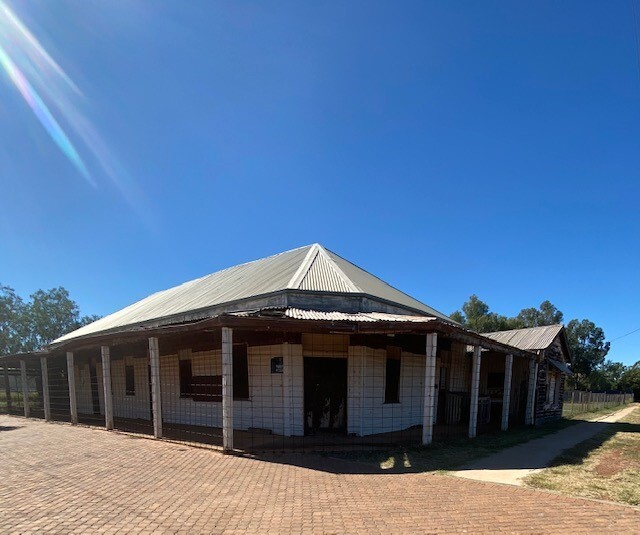 Cunnamulla, Outback, Queensland, History, Places of Interest, Misc, Adventure