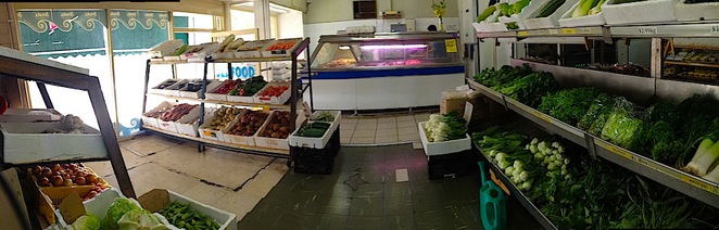 darra, grocery, grocery shopping, cheap groceries, asian grocery shop, vietnamese grocery