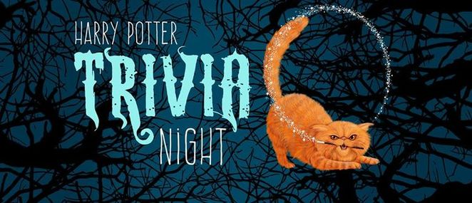 Dinner, Harry Potter, Fun for Children, Family, Trivia, Near Melbourne, Richmond