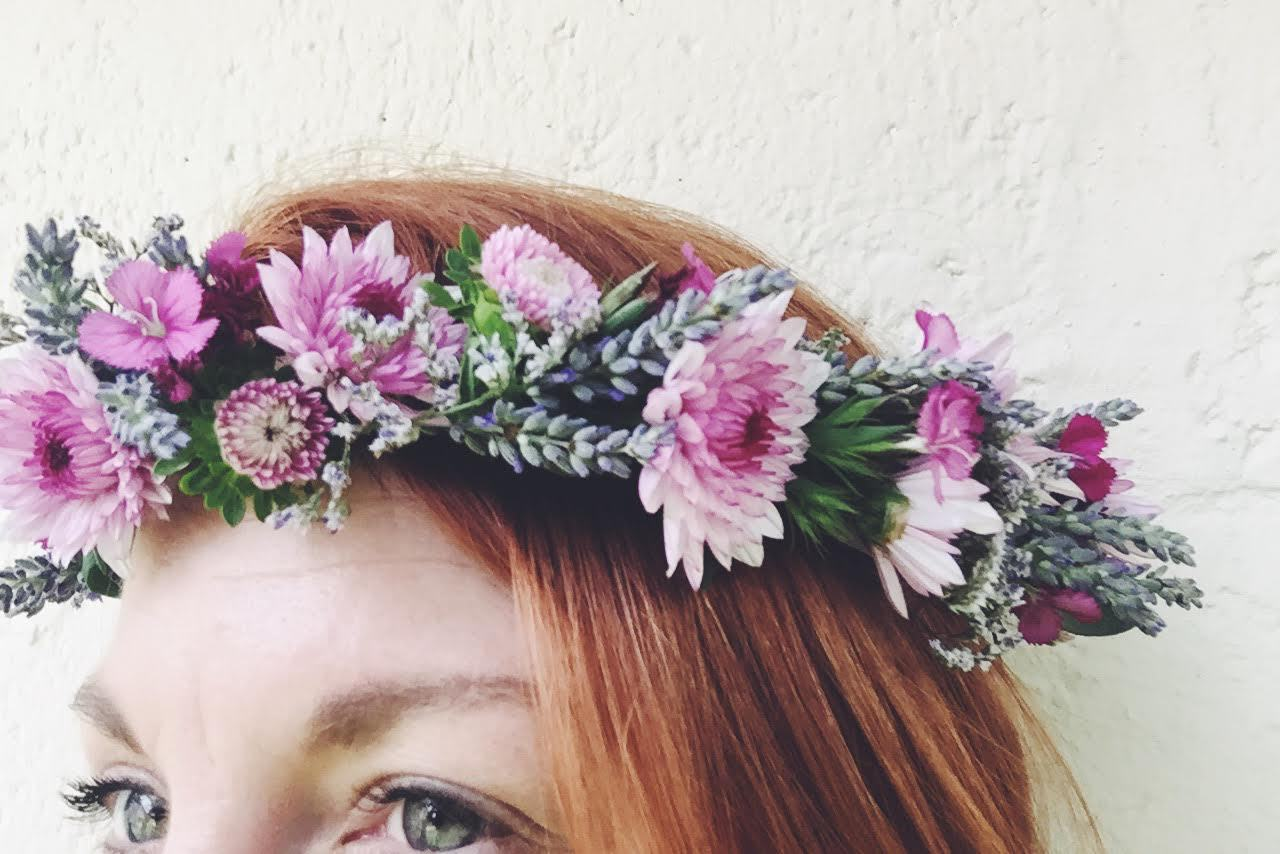 Flower Crown Workshop Brisbane