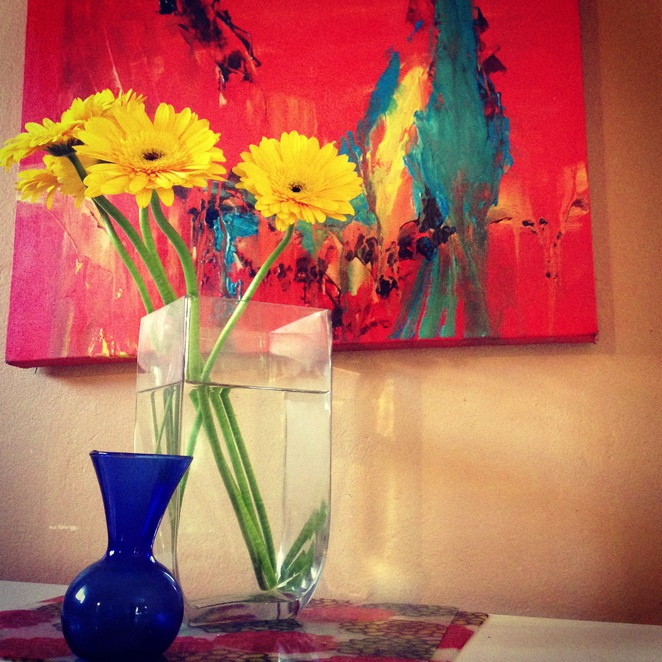 flowers, house, a list of flowers, red, yellow, pink, sydney, street, interior, pretty, scene, scenic, indoors, decor