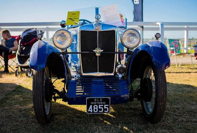 Free, Ascot, RACQ, Automotive, Outdoor, Family, Things to Do, Competition, Near Brisbane