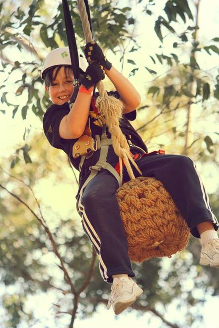 Fun things to do, zip line, adventure, climbing, Family, kids, school holidays, exercise, cheap, fitness, Melbourne, Australia, Perth, Tasmania, Sydney, National Park, outdoors