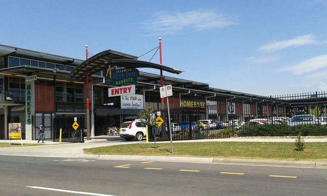 Fyshwick Fresh Food Markets, Fyshwick, Canberra, ACT, delicatessens, butchers, seafood, fresh fruit, cafes in canberra,