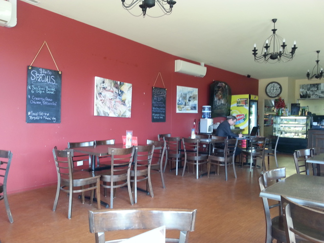 Gypsy Cafe Redland Bay