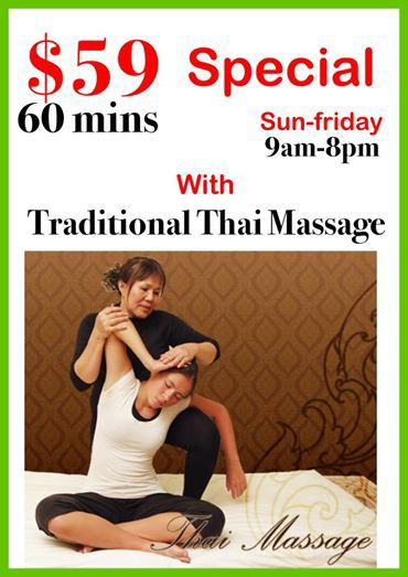 i do thai massage, west end, traditional thai massage, whats on in Brisbane, best massage in brisbane