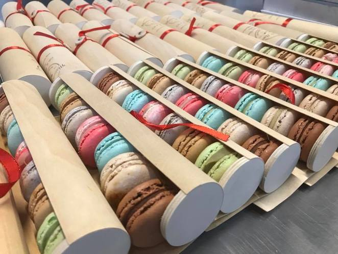 Macroons, Macaron, French bakery, cafe, coffee, Swan Valley Perth, escape the city, kid friendly, outdoors, well priced, fun things to do in Perth