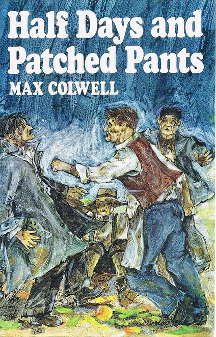 max, colwell, half, days, patched, pants