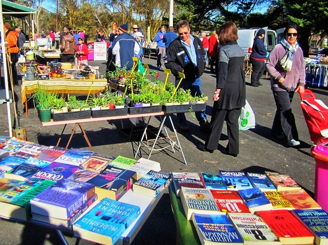 meadows, meadows country market, meadows market, market stalls, markets in adelaide, adelaide hills, meadows memorial hall, battunga country, meadows country fair