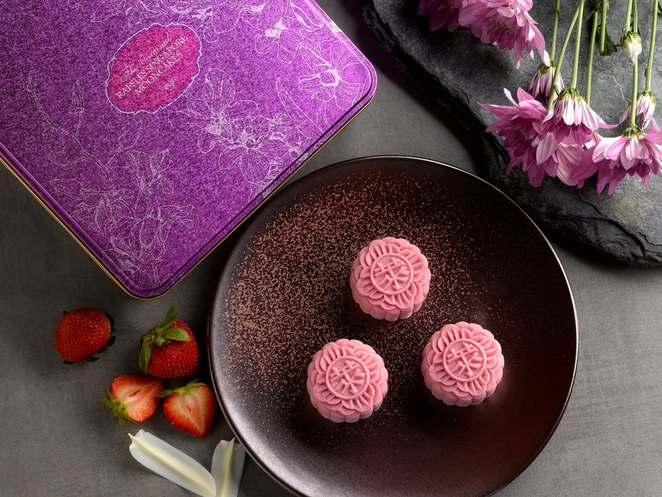 Mooncake, Raffles hotel, mao shan wang duriang mooncake, goodwood park hotel, antoinette singapore