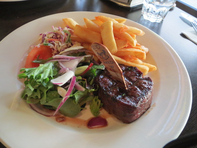 Outback Jacks Bar and Grill, Jackies Cut Steak, Adelaide