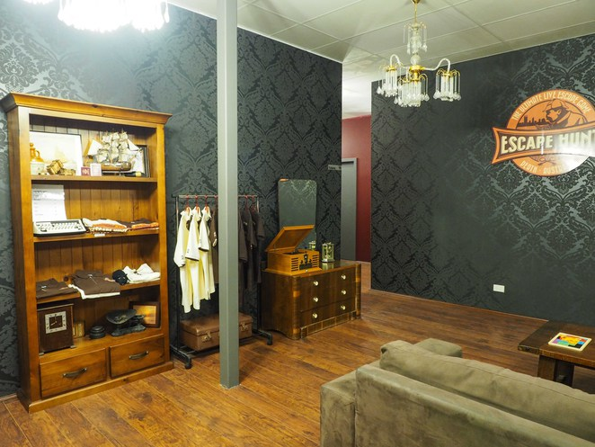 perth escape hunt, escape hunt fremantle, perth escape room, freo room escape, room escape fremantle, things to do in perth, room escape perth, room escape games perth