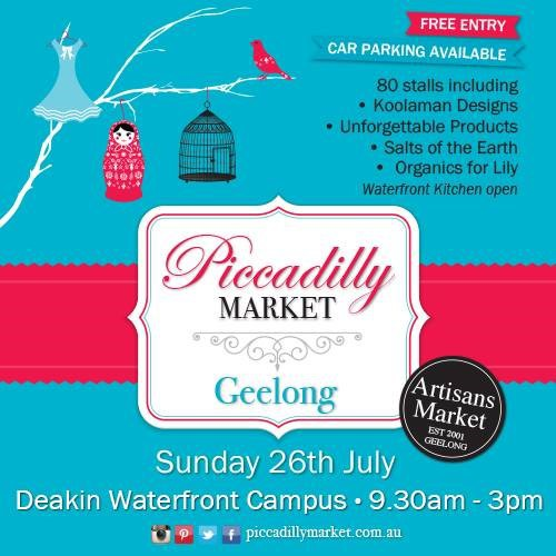Piccadilly Market, Piccadilly Market Geelong, market Geelong, Piccadilly Geelong, craft market Geelong