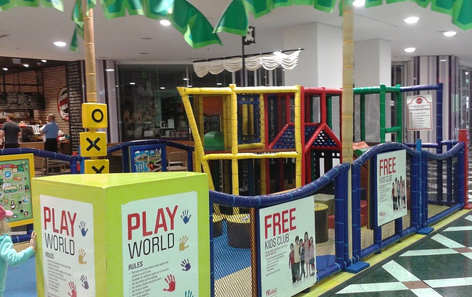 play world, woden westfield, canberra, school holiday activities, rainy day, fun for kids, toddlers,