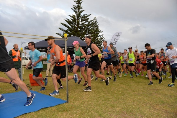 Running,at,the,Rotary,Beachside,Festival