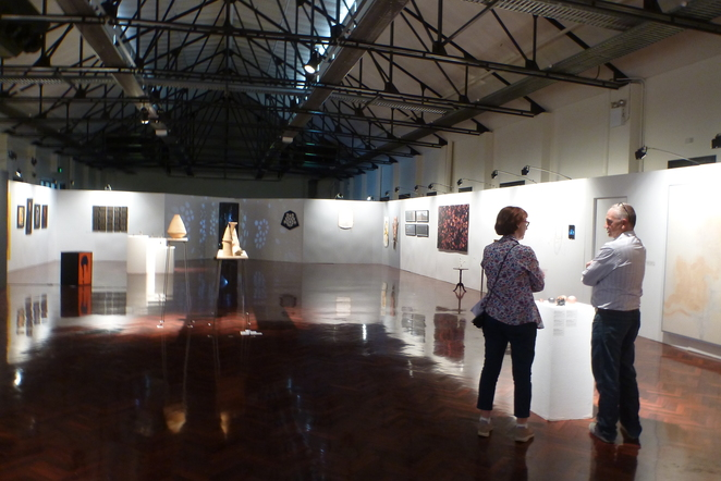 SALA Festival 2018 Adelaide, art exhibitions,