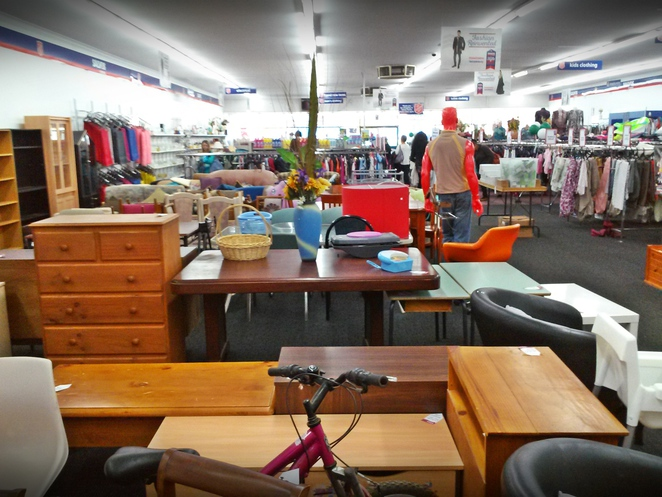 salvos, queanbeyan, canberra, NSW, ACT, op shops, second hand, thrift shops,