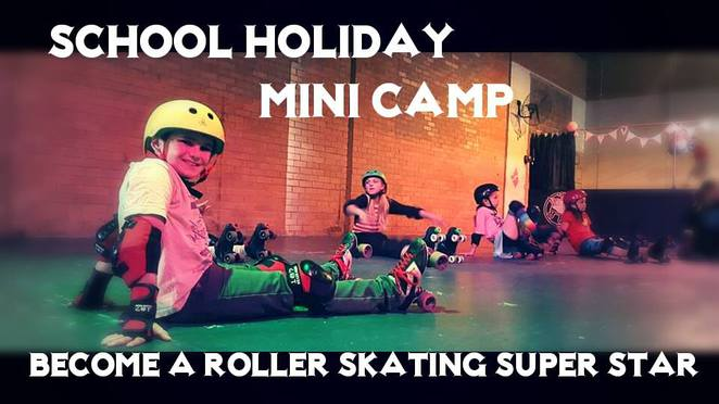 skate nation, canberra, ACT, school holidays, mini camps, spring school holidays, ACT, 2016,