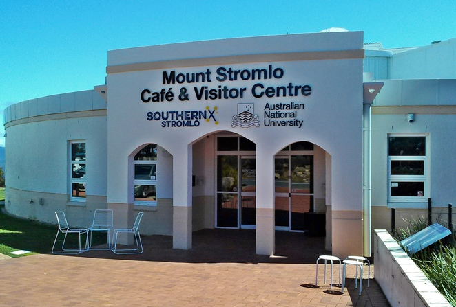 southern cross stromlo, southern X strolo, stromlo cafe and visitors centre, mount stromlo, cafe, canberra, ACT, views, breakfast, lunch, cafes with views, astronomy, ANU