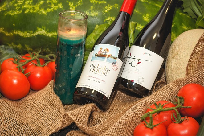 Taste Great Southern, Albany, Great Southern Wine Market
