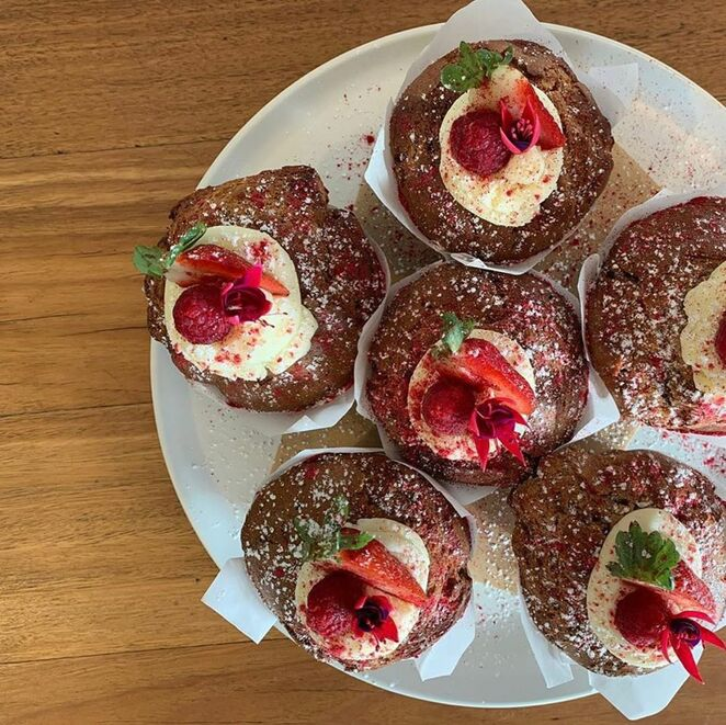 the little nel, muffin, muffins, nelson bay, best takeaway coffee, lunch, breakfast, cakes, coffee, government road, port stephens,