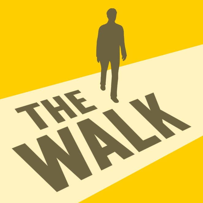 the walk, walking game, the walk by six to start, zombies, run!, fitness ap, thriller fitness ap, fun fitness ap