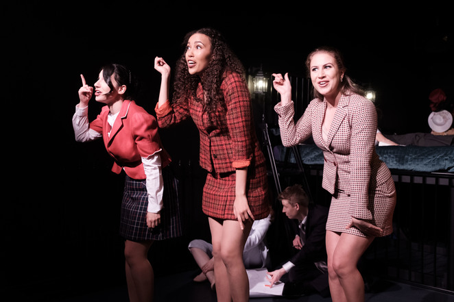 theatre, performing arts, musical theatre, company, limelight on oxford